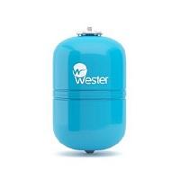 Бак мембранный для водоснабжения WAV 24 (6 бар 24л) Wester