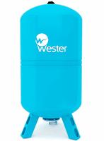 Бак мембранный для водоснабжения WAV 50 (6 бар 50л) Wester